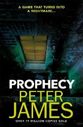 Prophecy - Peter James
