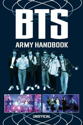 BTS Army Guidebook - Niki Smith