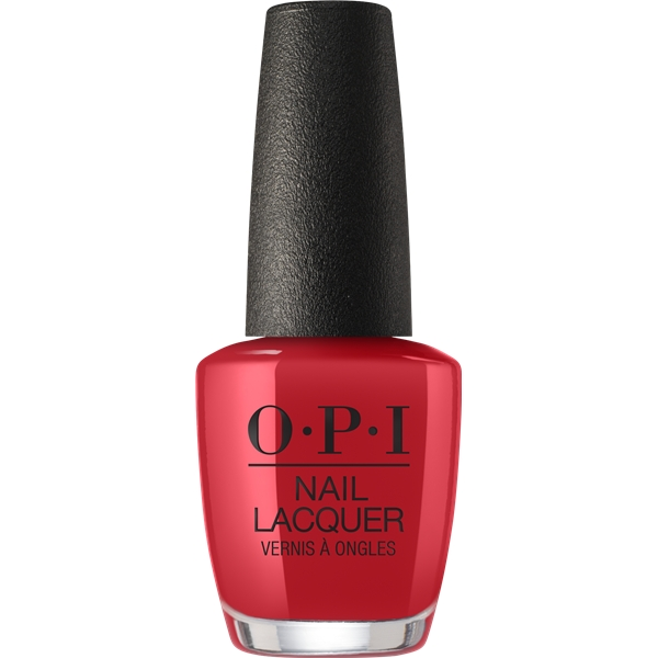 OPI Nail Lacquer Grease Collection - OPI