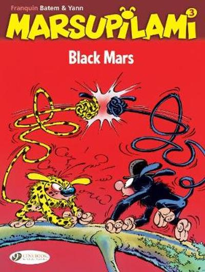 The Marsupilami Vol. 3 - Franquin