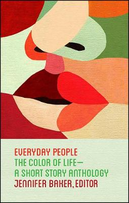 Everyday People - Jennifer Baker