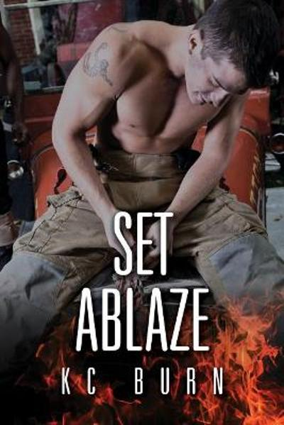 Set Ablaze - KC Burn