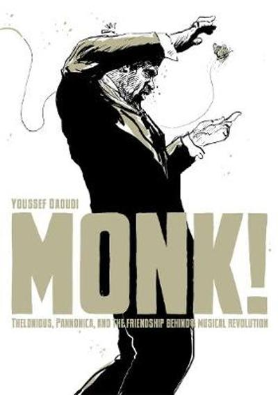 Monk! - Youssef Daoudi