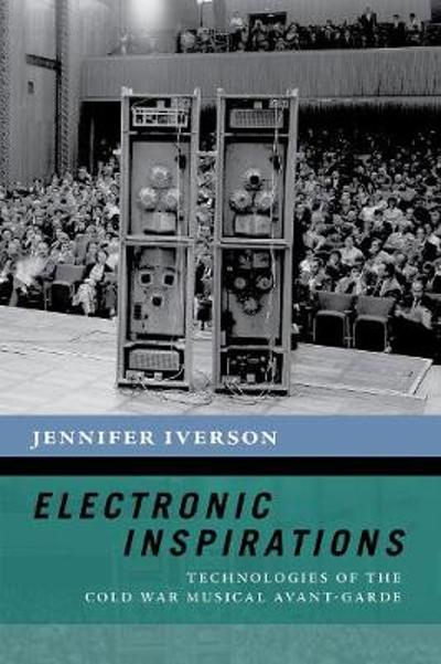 Electronic Inspirations - Jennifer Iverson