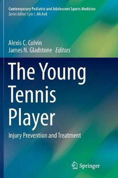 The Young Tennis Player - Alexis C. Colvin