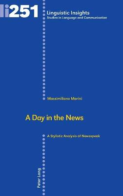 A Day in the News - Massimiliano Morini