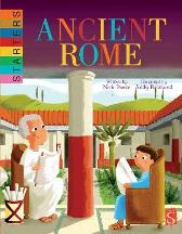 Starters: Ancient Rome - Nick Pierce Andy Rowland