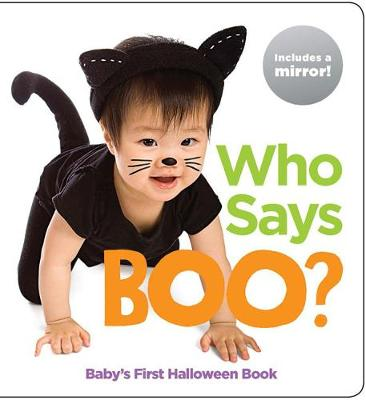 Who Says Boo? - Highlights