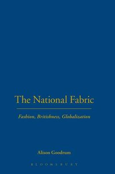 The National Fabric - Alison Goodrum