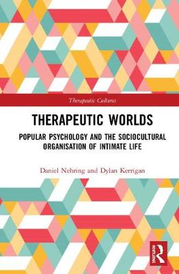 Therapeutic Worlds - Daniel Nehring