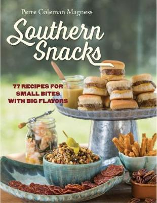 Southern Snacks - Perre Coleman Magness
