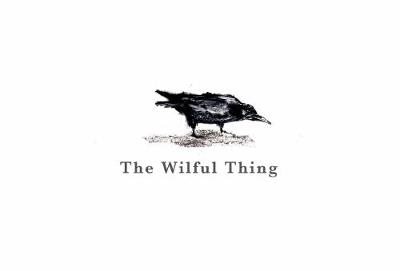 The Wilful Thing - Gill Smith