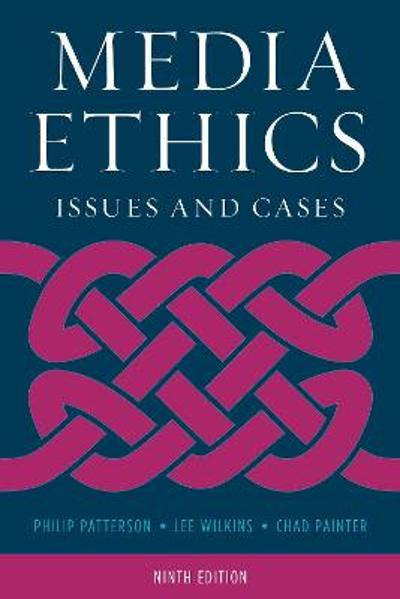 Media Ethics - Philip Patterson
