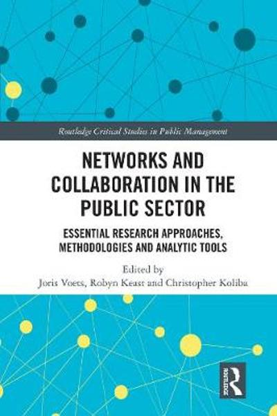 Networks and Collaboration in the Public Sector - Joris Voets