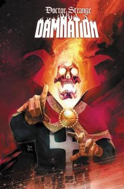 Doctor Strange: Damnation - Donny Cates