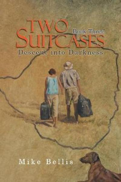 Two Suitcases - Mike Bellis