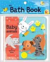 Baby Animals: A Spotting Game - Jonathan Miller Annie Sechao