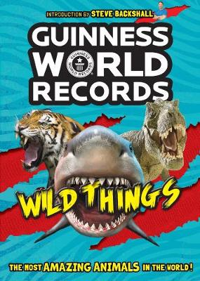 Guinness World Records 2019: Wild Things - Guinness World Records