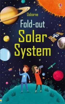 Fold-Out Solar System - Sam Smith