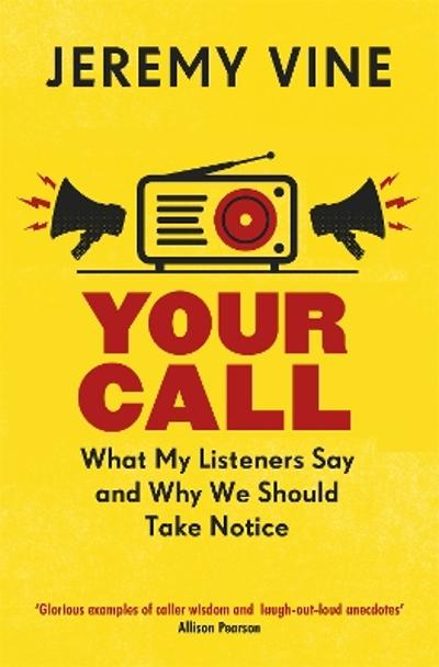 Your Call - Jeremy Vine