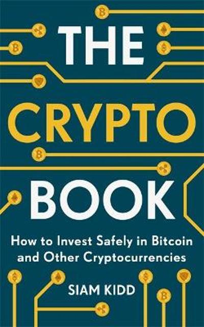 The Crypto Book - Siam Kidd