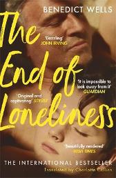 The End of Loneliness - Benedict Wells Charlotte Collins