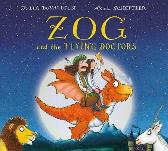 Zog and the Flying Doctors Gift edition - Julia Donaldson  Axel Scheffler