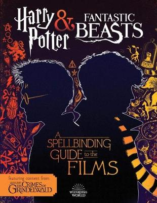 Harry Potter & Fantastic Beasts: A Spellbinding Guide to the Films of the Wizarding World - Michael Kogge