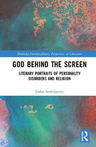 God Behind the Screen - Janko Andrijasevic