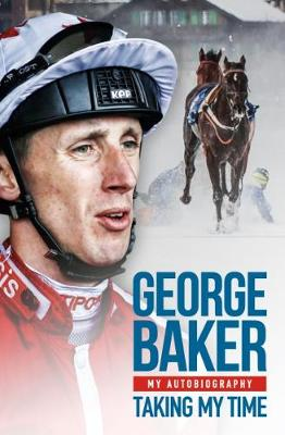 Taking My Time - George Baker