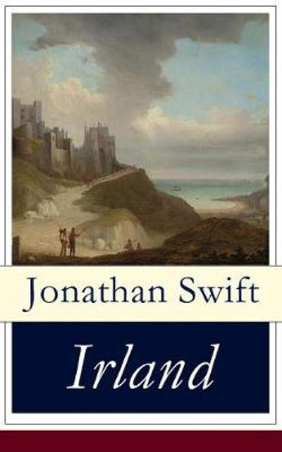 Irland - Jonathan Swift