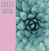 Guest Book (Hardcover) - Lulu and Bell