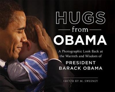 Hugs from Obama - Mary Salome