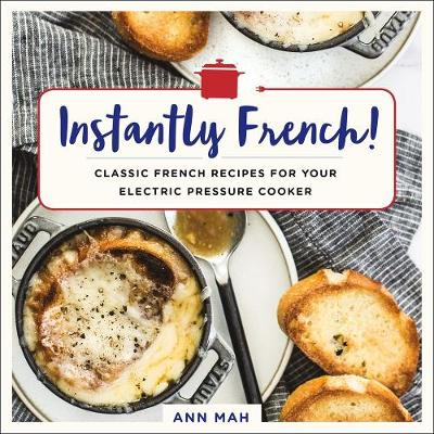 Instantly French! - Ann Mah