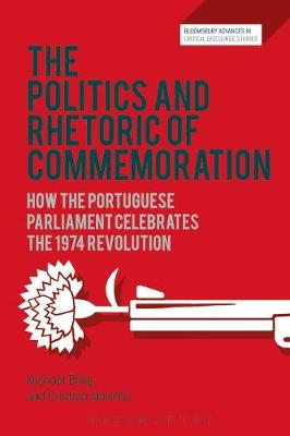 The Politics and Rhetoric of Commemoration - Prof. Michael Billig