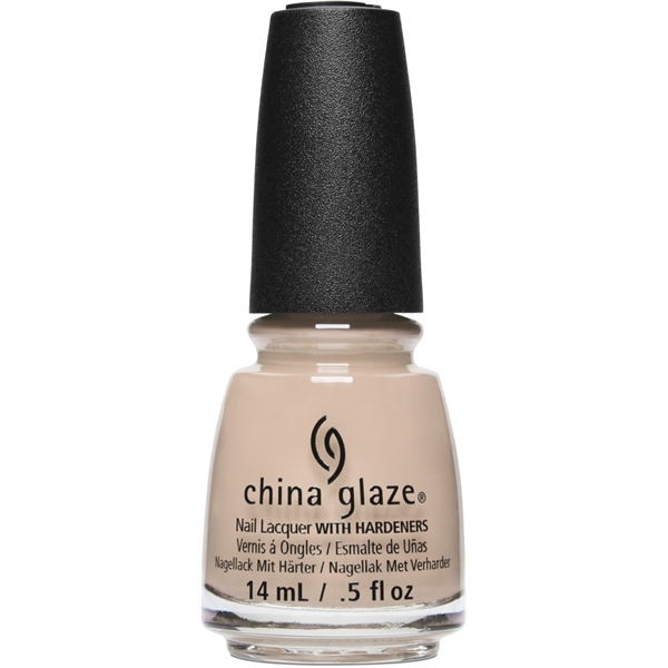 China Glaze Shades of Paradise Nail Lacquer - China Glaze