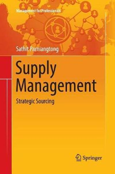 Supply Management - Sathit Parniangtong