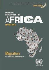 Economic development in Africa report 2018 - United Nations Conference on Trade and Development