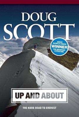 Up and About - Doug Scott
