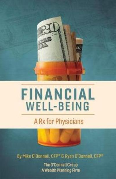 Financial Well-Being - Mike O'Donnell