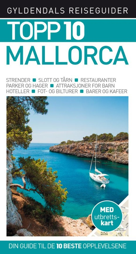 Mallorca - Jeffrey Kennedy Ian Aitken Suzanne Porter Colin Sinclair Hege Høiby Mary-Ann Gallagher