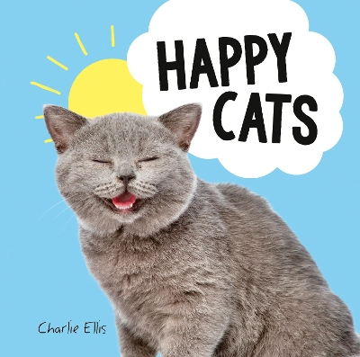 Happy Cats - Charlie Ellis