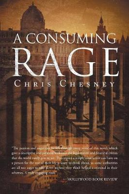 A Consuming Rage - Chris Chesney