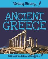 Writing History: Ancient Greece - Anita Ganeri
