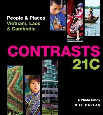 Contrasts 21c - Bill Caplan