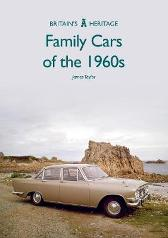 Family Cars of the 1960s - James Taylor