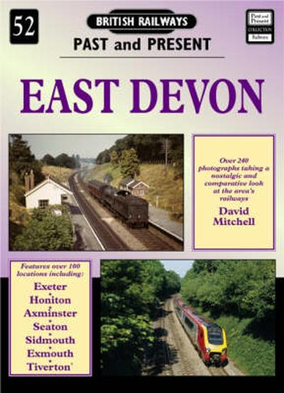 East Devon - David Mitchell