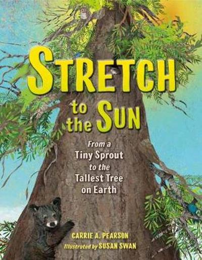 Stretch to the Sun - Carrie Pearson