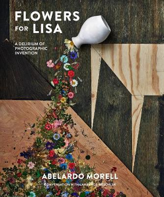 Flowers for Lisa: A Series of Photographic Inventions - Abelardo Morell