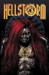 Hellstorm By Warren Ellis Omnibus - Warren Ellis Leonardo Manco Peter Gross
